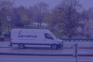 eCommerce parcel delivery and fulfilment services for the UK retail sector 2020