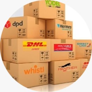 parcel carrier management 2019
