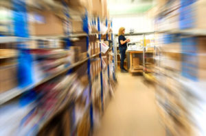 pick and pack fulfilment services for ecommerce retailers