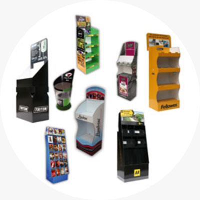 pos distribution uk