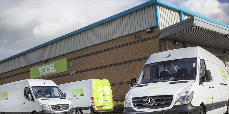 yodel xpect service for ecommerce retailers