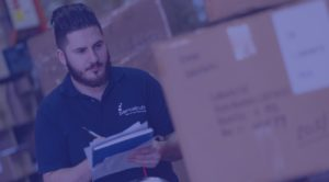 Ecommerce parcel delivery and fulfilment services UK 2019