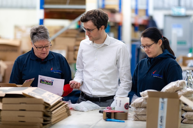 national retail fulfillment services in great britain 2019
