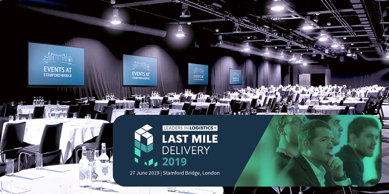 leaders in logistics last mile delivery