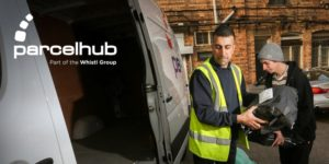 collection driver jobs nottingham