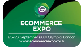 ecommerce shipping exhibition uk