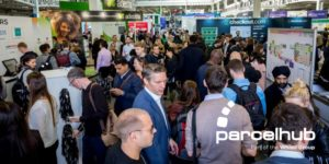 logistics providers at ecommerce expo london olympia 2019
