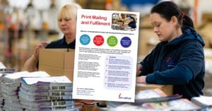 print mailing uk