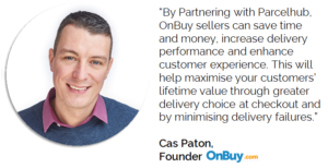 cas paton founder onbuy
