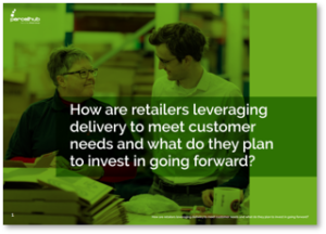 ebook what do retailers want in delivery
