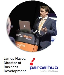 james hayes parcelhub onbuy 2