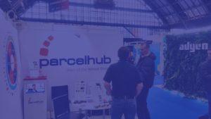 partnerships with parcelhub