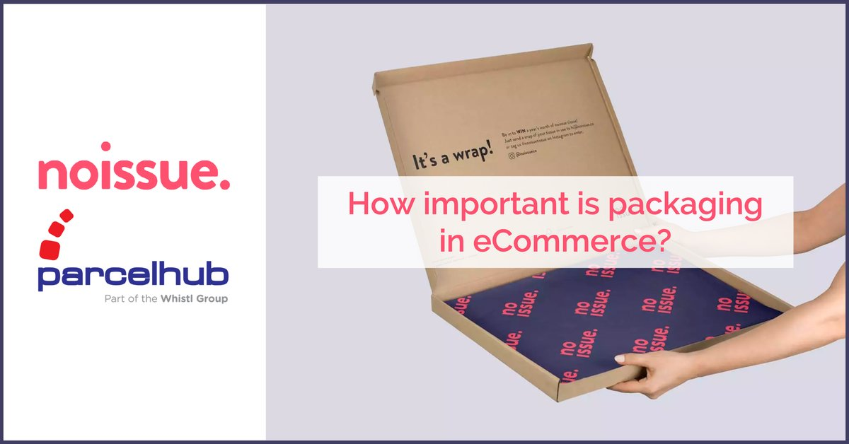 how important is packaging in ecommerce
