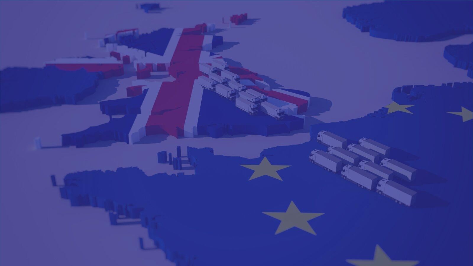 Brexit Support Portal