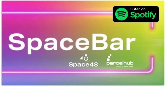 spacebar ecommerce shipping podcast