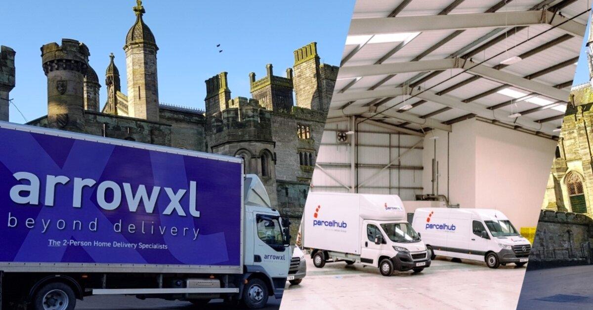 arrowxl ecommerce shipping integration uk